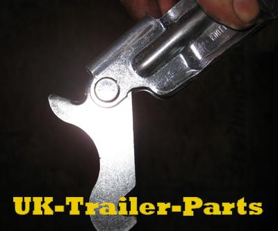 New brake expander