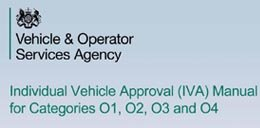 IVA inspection manual